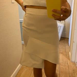 Gucci midi skirt